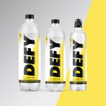 DEFY Focuses on Charity with Alkaline Water Launch