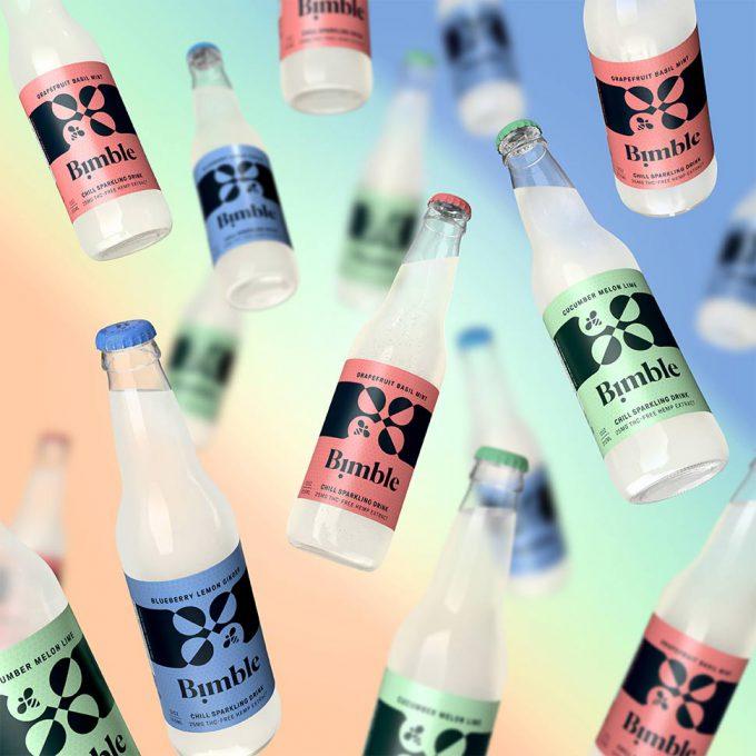 Distribution Roundup: Bimble Launches with FreshDirect; Calypso Lemonade Adds Big Geyser