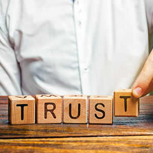 The First Drop: The Responsibilities Of Trust