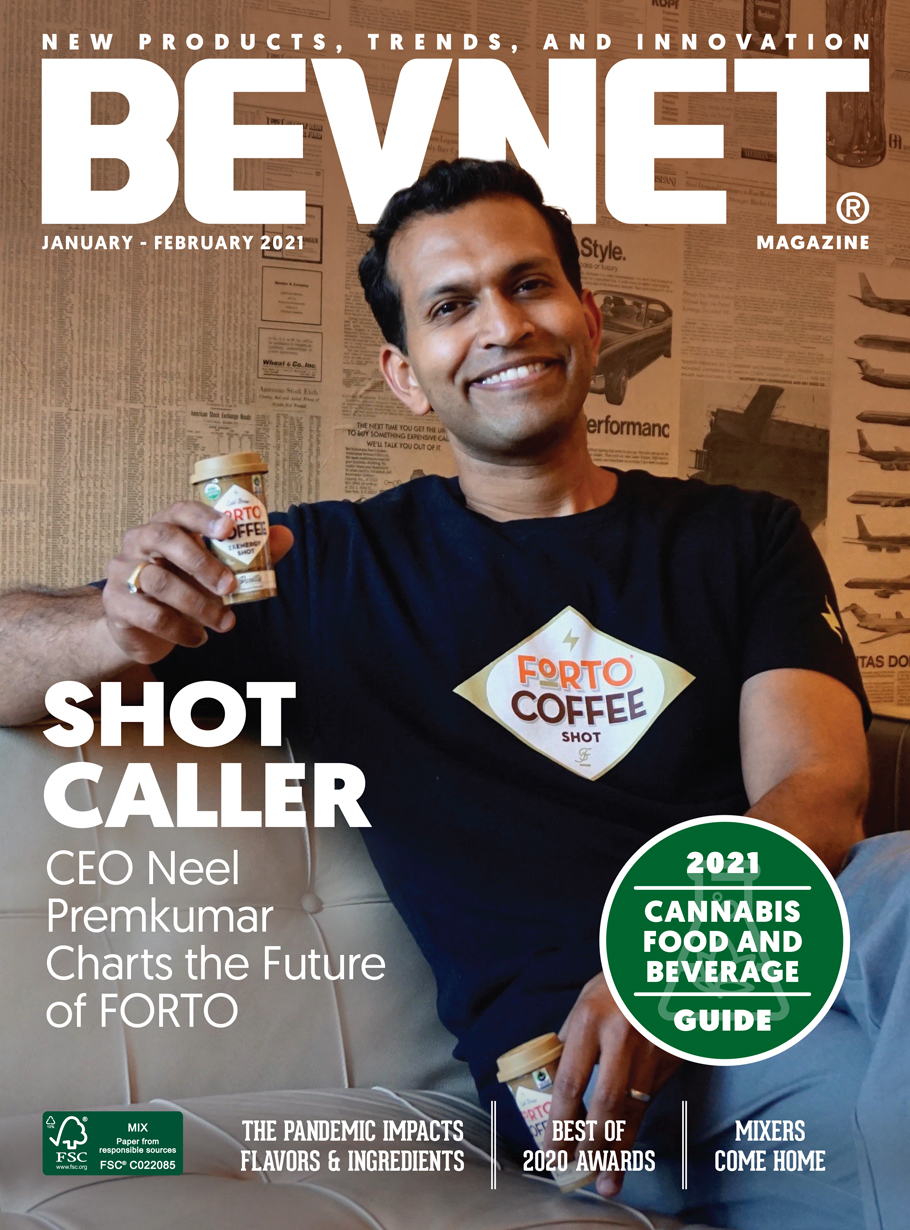 Shot Caller: Drawing From Experience, Neel Premkumar Charts the Future of Forto