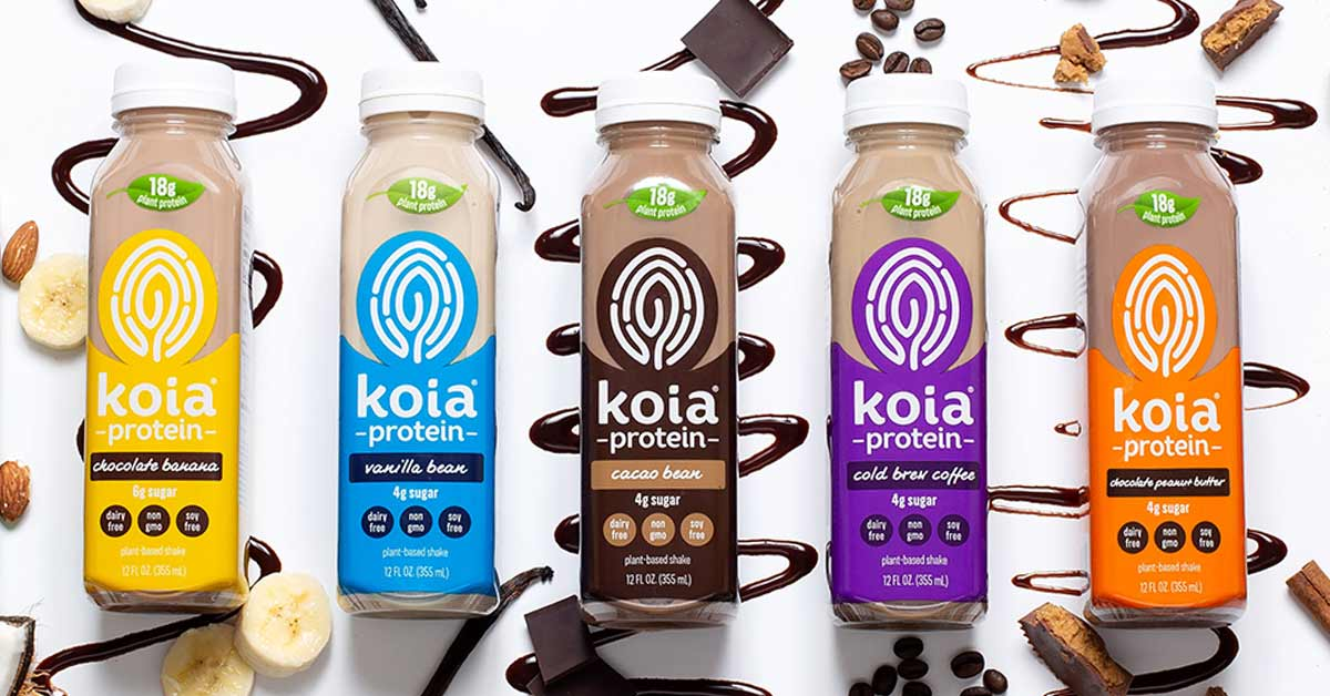 Distribution Roundup: Koia, Shaka Tea Enter 7-Eleven; Sanzo Adds DSD, Drops Iris Nova