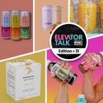 Elevator Talk: Mortal Kombucha, Husky Beverages, NOCA, Bomani, Diva's Drink