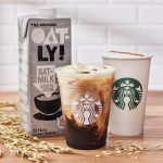 Oatly To Enter Starbucks Nationwide