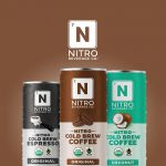 NITRO Beverage Co. Closes Seed Round, Preps Oat Milk Lattes for Q2