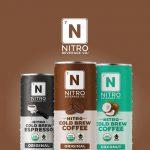 NITRO Beverage Co. Closes Seed Round, Preps Oat Milk Lattes for Q2