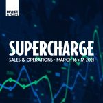 Supercharge: Sales & Operations: King Arthur Baking, Whole Brain Consulting, Rodeo CPG to Speak