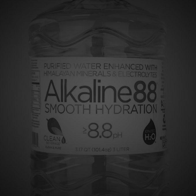 The Alkaline Water Co. Accused of Fraud in Lawsuit