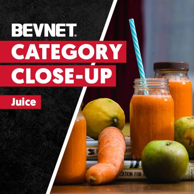 Category Close-Up: Product Showcase – Juice