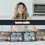 Taste Radio: Mason Dixie's Founder Is The American Dream. And She's Changing Baking Forever
