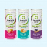 More to Love: Ito En Debuts Matcha-Based Energy Extension