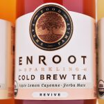 Enroot Debuts Culinary-Inspired Sparkling Tea Line