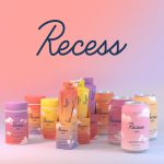 In the Mood: Recess Expands Relaxation Platform with New Drink, Powder