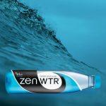 ZenWTR Reveals Roster of Celebrity Investors