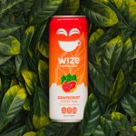 Review: Wize Coffee Leaf Tea