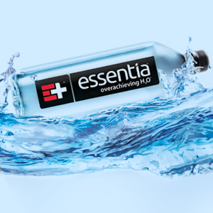 Making Waves: Nestle Resets Busy Markets with Essentia Deal