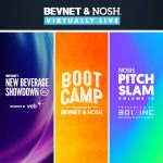 BevNET & NOSH June Events: Virtually Live, Pitch Competitions, Boot Camp