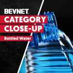 Category Close-Up: Product Showcase – Bottled Water