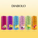 "The ""Refresh"" in Refreshment: Diabolo Unveils New Packaging"