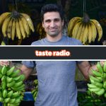 Taste Radio: Barnana's Secret Weapon? It's Often Wasted.