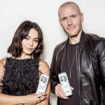 Caliwater Announces Relaunch Backed by Vanessa Hudgens and Oliver Trevena