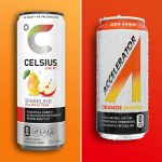 CELSIUS Sues A Shoc and KDP, Alleging Trade Dress Infringement