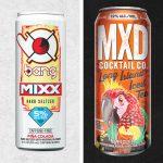 Mark Anthony Brands Seeks Injunction Against Bang Energy's MIXX Hard Seltzer
