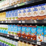 Dairy Pride Act Reintroduced to Restrict Plant-Based Dairy Labeling