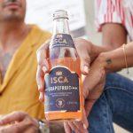 Review: ISCA CBD Soda
