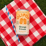 Review: Olipop Orange Cream