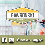 Gawronski Media is the next generation digital agency for F&B