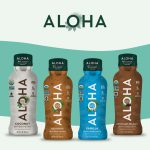 "Aloha Looks to ""Provide Options"" with rPET Bottle, Iced Coffee Launch"