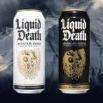Live On Stage: Liquid Death, Live Nation Announce Partnership