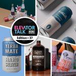 Elevator Talk: Aurora Elixirs, a|dash, Yerbuzz, Explorer, SPIRITY Cocktails