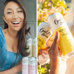 Spirits People Moves: Owl's Brew Names Jeannie Mai as Chief Brand Officer