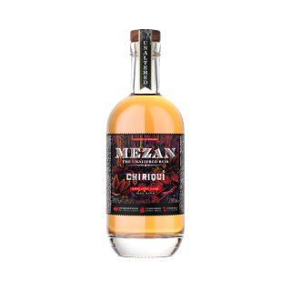 Mezan Introduces Chiriqui Rum