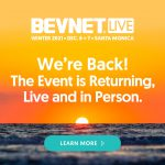 Our Live Events Are Back! Next BevNET LIVE is coming Dec. 6 & 7