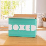 Boxed To Become Publicly Traded Company