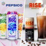 Rise Brewing Co. Sues PepsiCo, Alleging Trademark Infringement