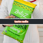 Taste Radio: From 'Z' To A — How This Fast-Growing Brand Flipped The Script To Win On Shelf
