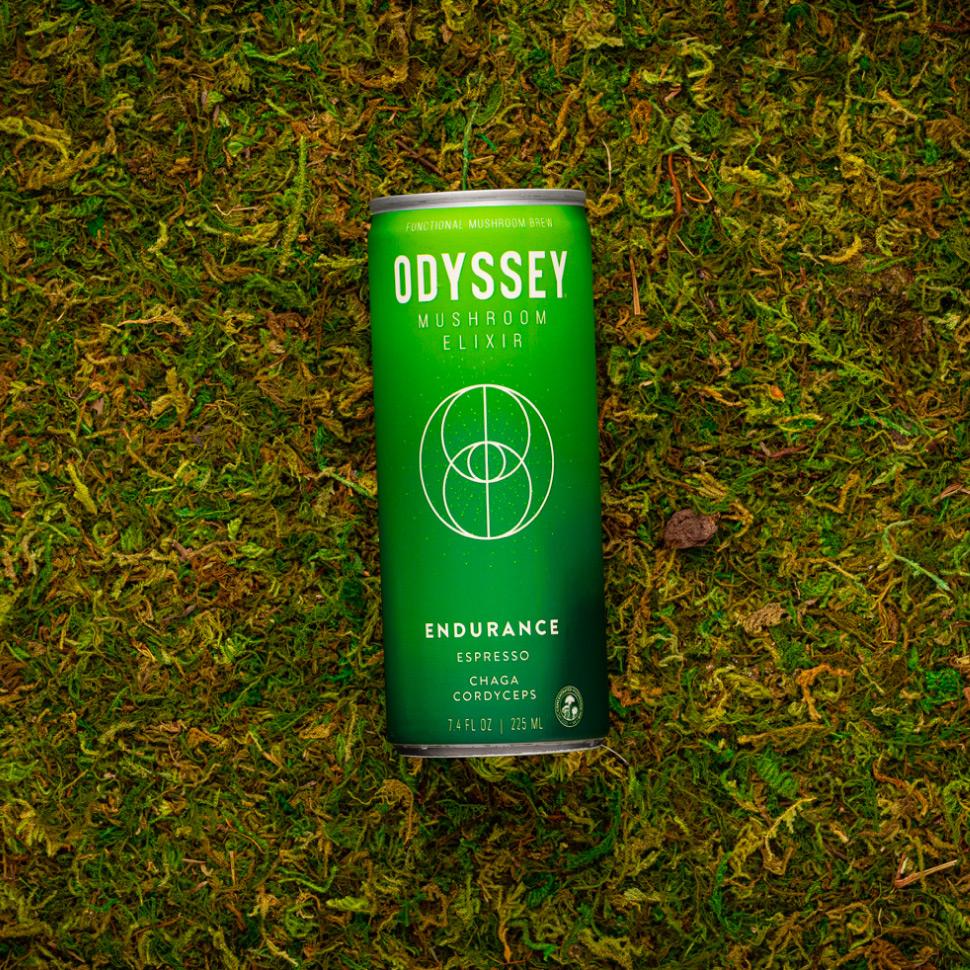 Odyssey Mushroom Elixir