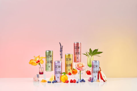 Gem and Jane new product launch June 2021