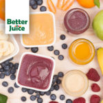 Better Juice Raises $8M for Sugar-Reducing Food Tech Concept