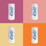 Kaló Hemp-Infused Seltzer Expands Distribution to 10 States
