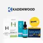 CBD Company Kadenwood Raises $50 Million Ahead of National Media Campaign