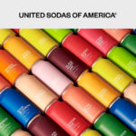 With 'Variety' in Mind, United Sodas of America Expands Across the Country