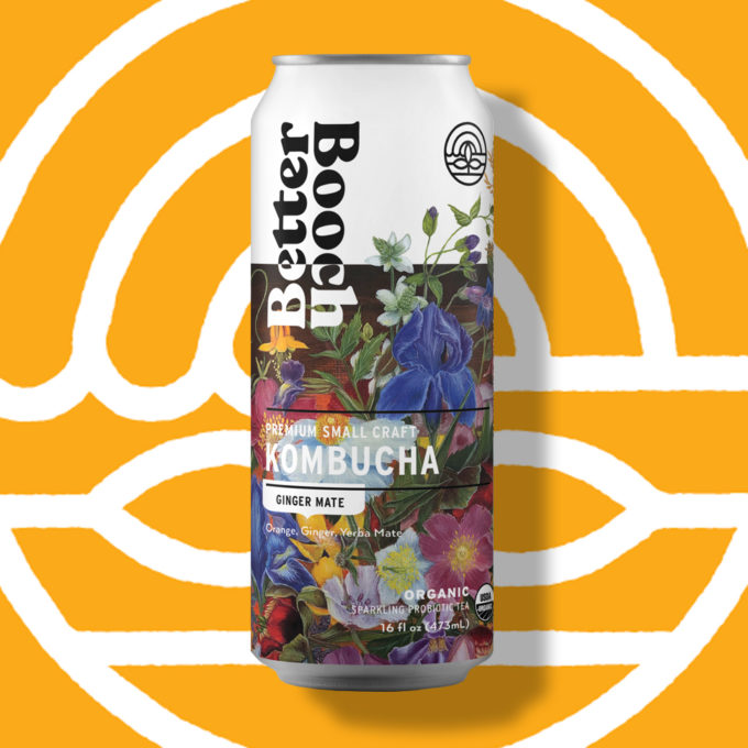 Distribution Roundup: Better Booch Debuts at Walmart; GNGR Expands in Northeast