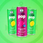 Health-Ade Debuts Rebranded 'Pop' Line