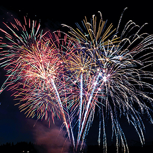 Publisher's Toast: It was a glorious 4th for so many reasons