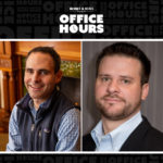 Office Hours: As Food Service Comes Back, How Has It Changed?