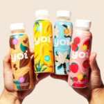 Ex-Dairy Execs Launch Japanese-Inspired Plant Milk